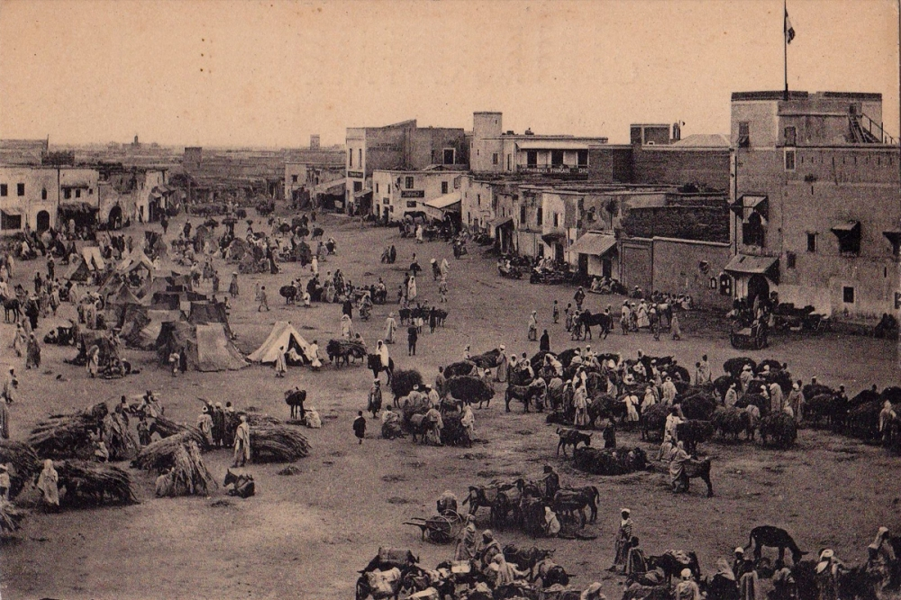old-jemaa